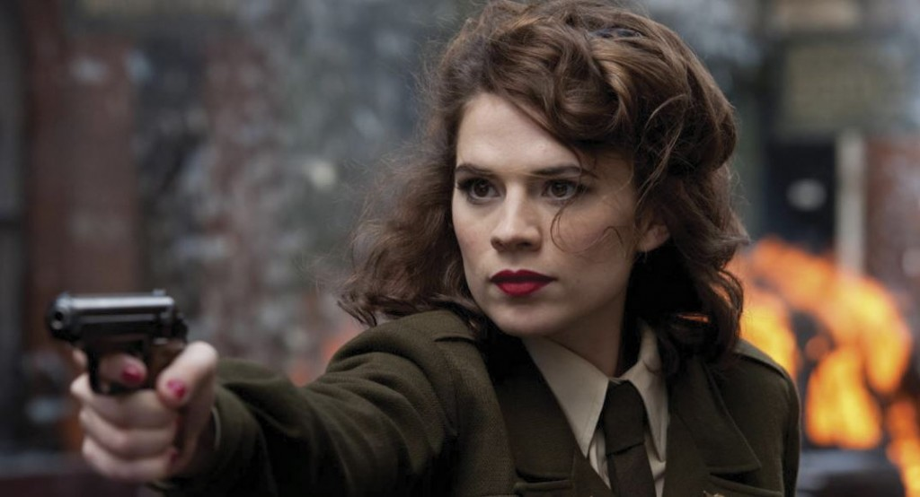 Agent Carter TV