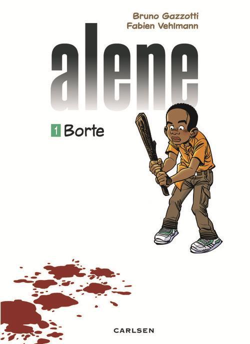 Alene 1 BORTE