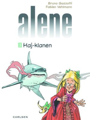 Alene 3 Haj-klanen