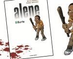 Alene-Carlsen