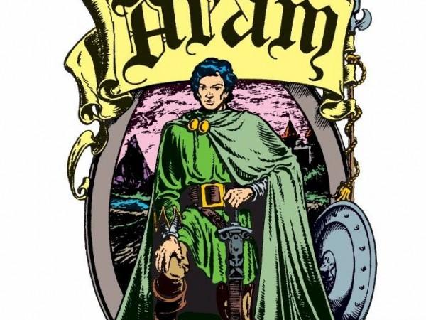 Aram (1)