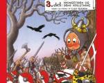 Illustreret Danmarks-Historie for Folket - 3. del