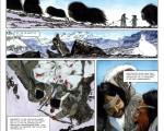 Ny tegneserie om Grønland!