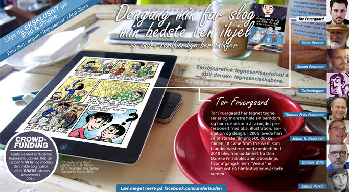 Dengang-min-far-slog-min-bedste-ven-ihjel-tegneserie-antologi-Tor-Fruergaard