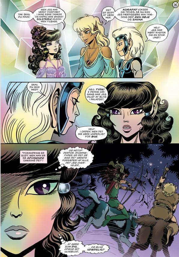 Elverfolket Sidste Jagt 2 – 1