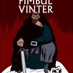Fimbulvinter forside cover
