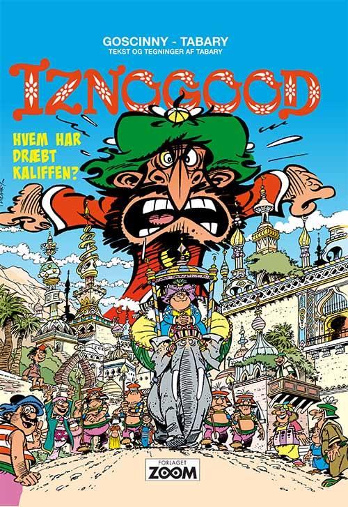 Iznogood_1998-2004