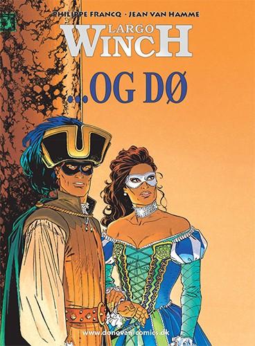 Largo-Winch-10-og-doee-Forsiden