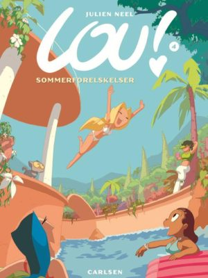 Lou 4 Sommerforelskelser