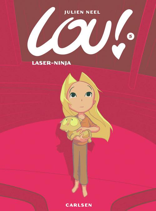 Lou 5 Laser-ninja