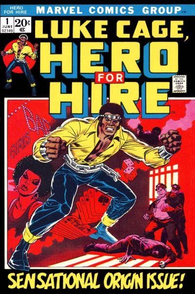 Luke_Cage,_Hero_for_Hire_Vol_1_1