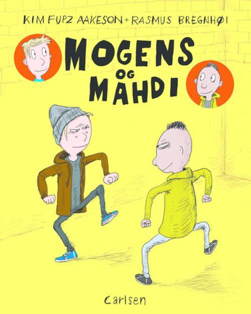 Mogens og Mahdi