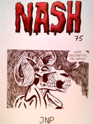 Nash 75 forside