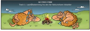 No-stress-stribe