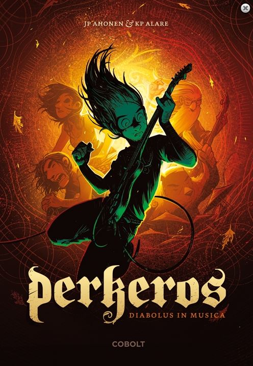 Perkeros