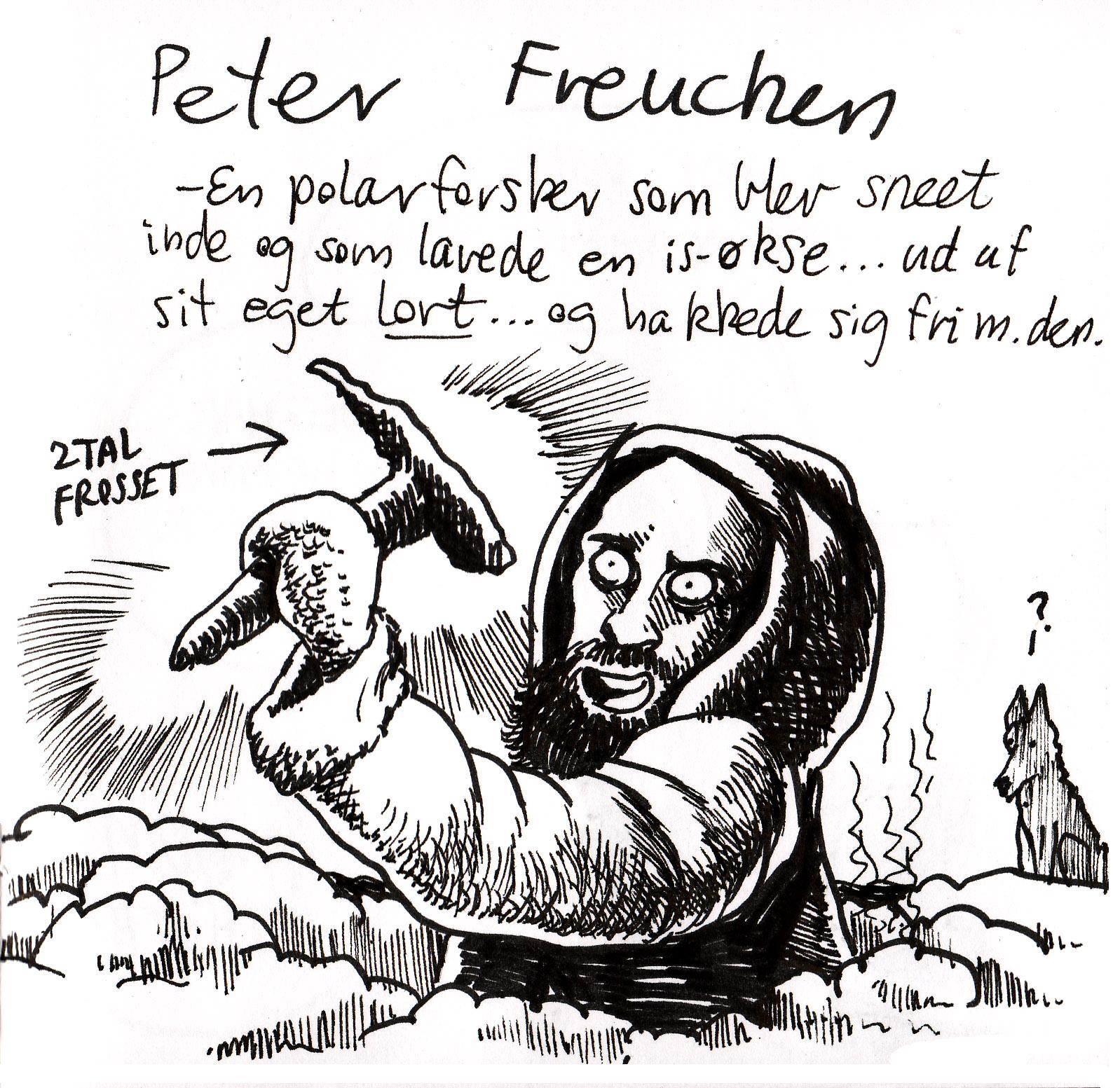 Peter-Freuchen
