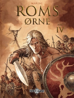 Roms Ørne 4