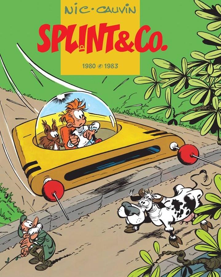 Splint_1980-1983