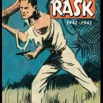Styrmand Rask forside cover