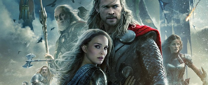 Thor 2 i danske biografer