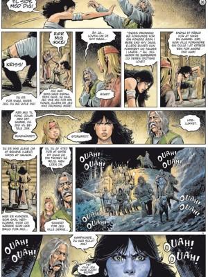 Thorgals Verden Kriss af Valnor 6 - 01
