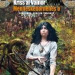 Thorgals Verden Kriss af Valnor 6 – forside