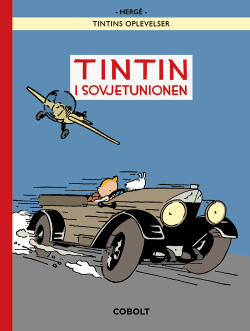 Tintin_i_Sovjetunionen_i_farver