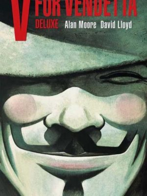 V for Vendetta 0