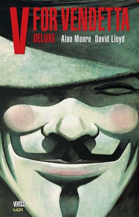 V for Vendetta 0