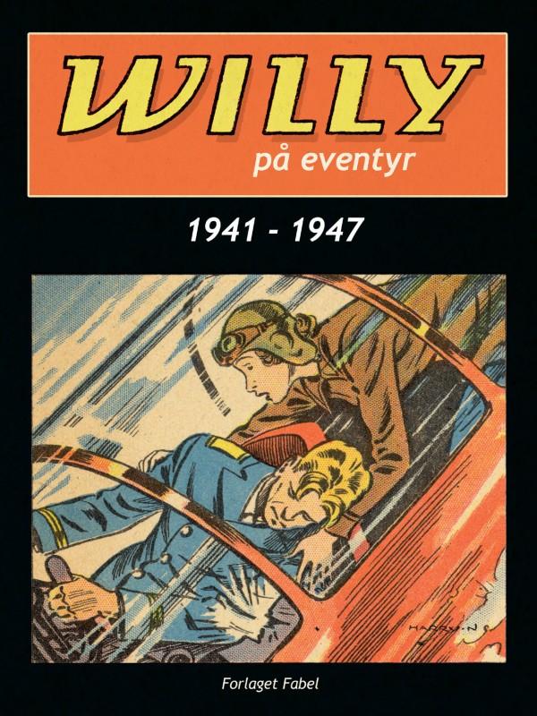 Willy_på_eventyr_1941-1947