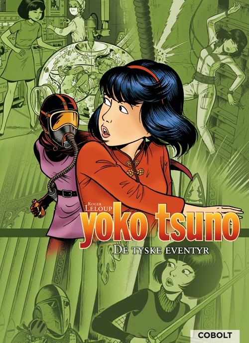 Yoko-Tsuno-De-tyske-eventyr-forside-p