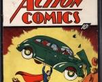 Action Comics #1: 1.833.451 kroner, tak!