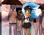 29. juli: Mangakursus på Idrætshøjskolen Bosei
