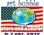 6-7 oktober: Art-Bubble 2012