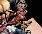 The Avengers – Kaos!