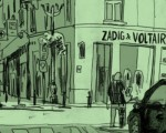 Brussels in Shorts - International tegneseriekonkurrence