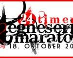 Dansk 24-timers tegneseriemaraton lørdag d. 18. oktober!