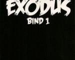 Exodus, bind 1 – Zombier, blod og hjerner!