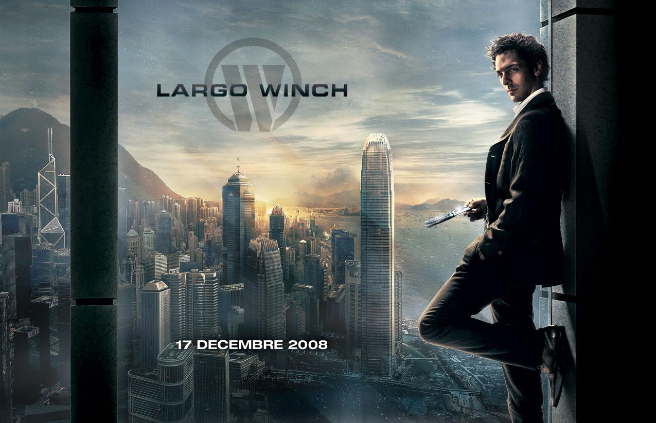 Movie largo winch