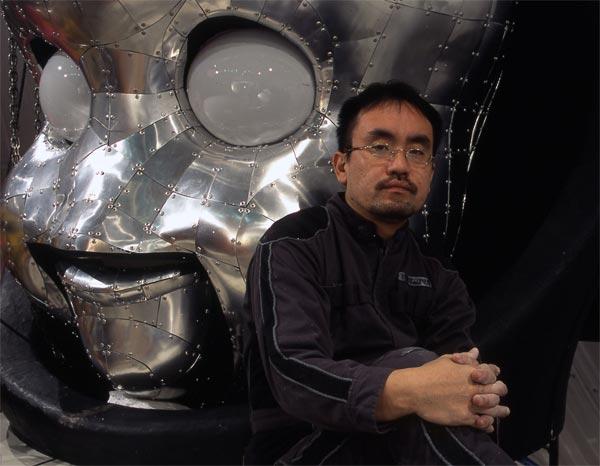 Kenji Yanobe