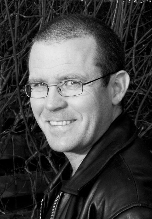 Peter Madsen - Sidste hånd på et livsværk - Serieland