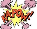 Tegneserier med lyd skal motivere unge ordblinde