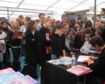 Kan DU sælge tegneserier i Frankrig?
