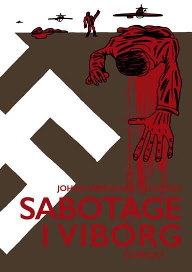 sabotage forside