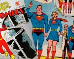 The Silver-Age of DC Comics - verdens første tegneserie-reboot