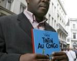 Skal Tintin være forbudt i Belgien?