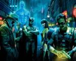 Watchmen – en (u)tro kopi