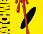 Watchmen - Superheltefiguren genfortalt