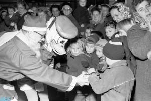 Anders And og Julemanden, nov. 1959