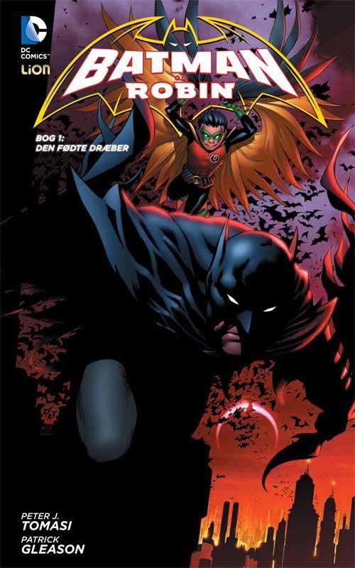 Batman_og_Robin_1